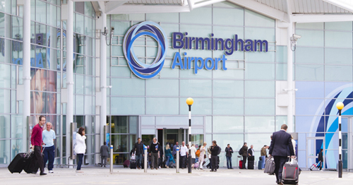 Access Travel of Malvern - The Birmingham Airport Specialists